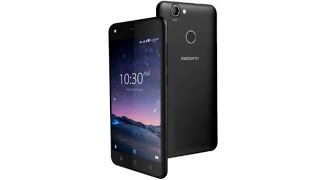 Karbonn K9 Smart Grand With 4G VoLTE Support, Android 7.0 Nougat Launched in India: Price, Specifica