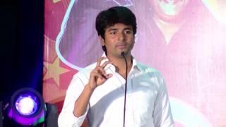 MIP New Tamil Movie Audio Launch - Dhanush |Sivakarthikeyan |Vijay Sethupathi |Kichcha Sudeepa - Mus