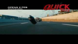 Quick (퀵) - International Trailer