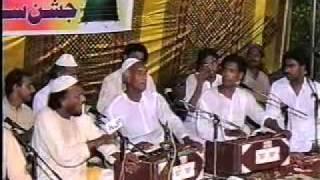 Nigahon Se Khenchi He Tasveer Maine (Molvi Haider Hassan Akhter Qawwal) JASHN-E-SARSABZ (R.A.)