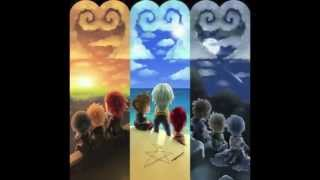 Relaxing Kingdom Hearts Music (part 1)