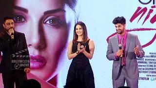 One Night Stand TRAILER Launch | Sunny Leone, Tanuj Virwani | FULL EVENT