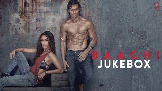 baaghi full movie part #1