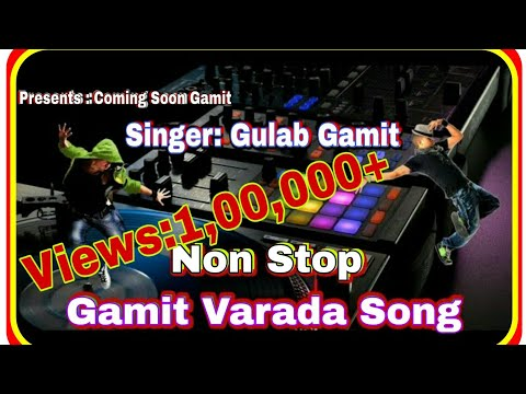 Xxx Mp4 Gamit Song Nonstop Gulab Gamit Hits Song Gamit Dholki Mix Nonstop 3gp Sex