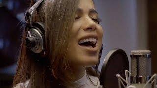 Anitta - O Nosso Santo Bateu ( Acústico Completo )