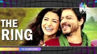 Shah Rukh Khan starts shooting for Imtiaz Ali