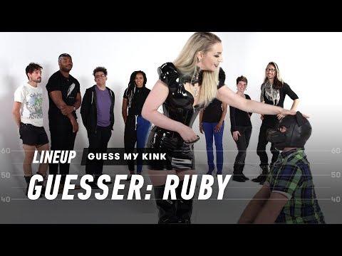 Xxx Mp4 A Dominatrix Guesses Strangers 39 Kinks Ruby Lineup Cut 3gp Sex