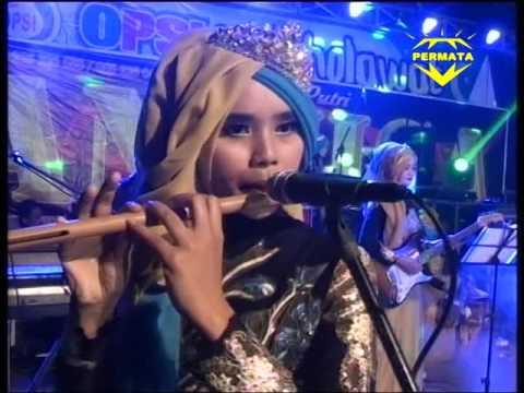 Orkes Putri Annisa - Keramat