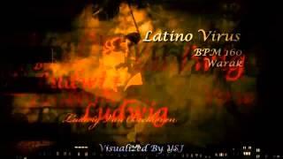 LATINO VIRUS - WARAK (AUDIO HQ) / PIU 2015 PRIME