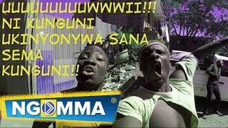 Thitima Parody; Kunguni Padi Feat Cicino Kevin
