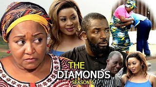The Diamonds Season 6 - New Movie 2018 | Latest Nigerian Nollywood Movie Full HD | 1080p