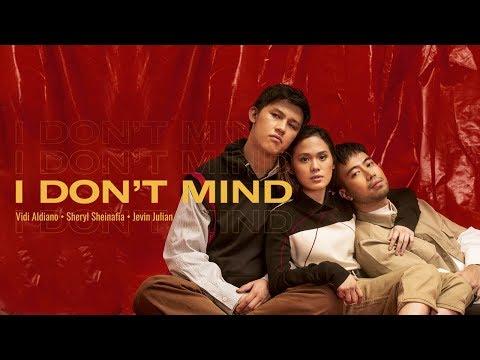 Vidi Aldiano, Sheryl Sheinafia, Jevin Julian - I Don't Mind