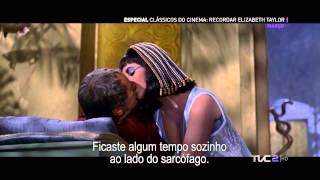TVC2   Especial Clássicos do Cinema: Recordar Elizabeth Taylor   De 19 a 23 de março, 22:00