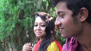 Bangla new Short Film | Love At First Sight| 2016 ft Tareq and Priya HD