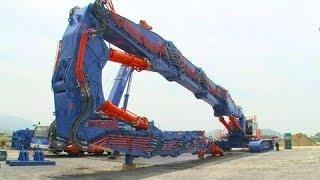 الماكينات الصناعية السبع الأكثر ترويعا في العالم  ... !