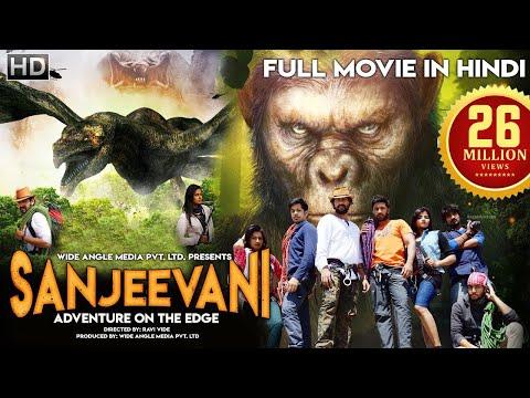Xxx Mp4 SANJEEVANI Adventure On The Edge 2019 New Released Full Hindi Dubbed Movie South Movie 2019 3gp Sex