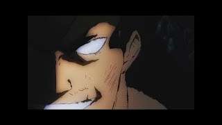 Black Clover「AMV」  Yami & Asta vs Licht Full Fight
