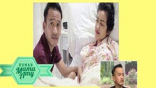 Sedih Banget, Begini Cerita Ruben Onsu Untuk Alhmarhumah Julia Perez  - Rumah Mama Amy (12/6)