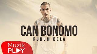 Can Bonomo - Ruhum Bela (Official Audio)