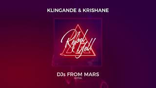 Klingande & Krishane - Rebel Yell (DJs From Mars Remix) [Ultra Music]