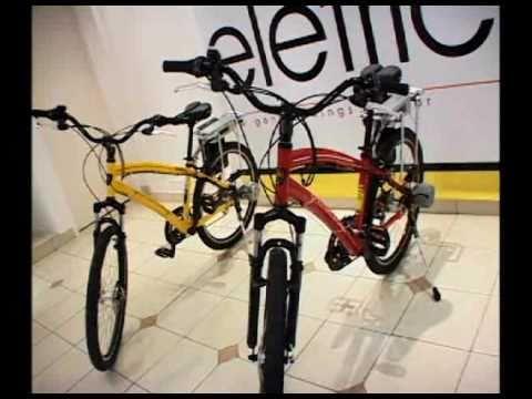 Conheça a Java bicicleta elétrica produzida no Brasil