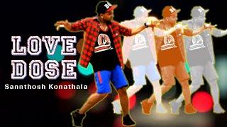Love Dose | Yo Yo Honey Singh | by Master Santosh @ Vietnam