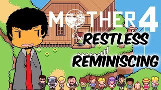 Mother 4's Development History - Restless Reminiscing