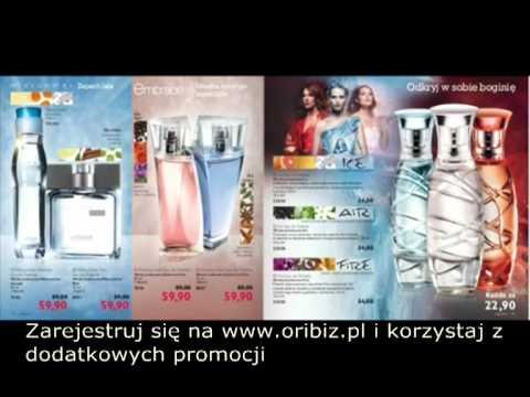 watch Oriflame Katalog 01 2012.avi