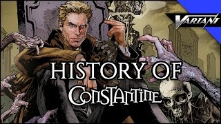 History Of Constantine!