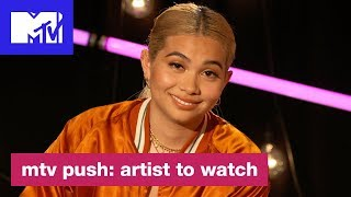 Hayley Kiyoko's Last Spending Spree💰, Movie Cry & More! | Last Looks | MTV Push: Artist to Watch
