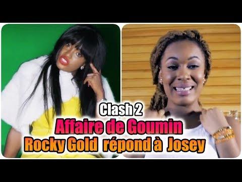 Xxx Mp4 Clash Entre 🔴 ROCKY GOLD Et JOSEY ► Une Preuve De Plus 3gp Sex