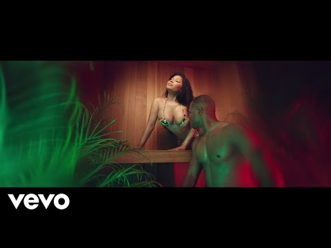 Nicki Minaj MEGATRON