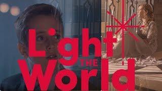Evie Clair feat. Benson Baril - Light the World by Sara Baril #LightTheWorld
