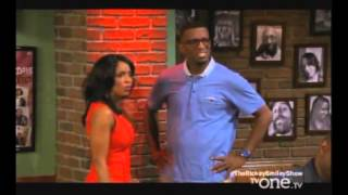 Rickey Smiley Show- You Want to Bet pt pt2