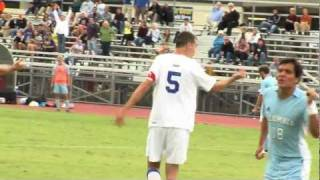 Blue Hens Men's Soccer vs Columbia Recap