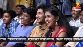 Chala Hawa Yeu Dya Maharashtra Daura   Episode 41   April 26, 2016   Full Episode   zeemarathi