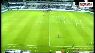Anorthosis Famagusta - Dila Gori 0-3 (Uefa Europe League 3rd QR)