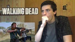 The Walking Dead - Season 7 Episode 16 FINALE (REACTION) 7x16