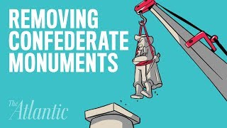 The Problem With Confederate Monuments