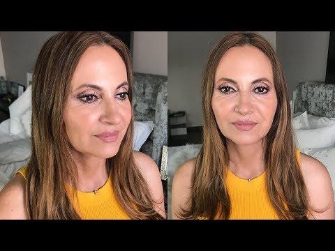 Xxx Mp4 Cómo Maquillar Pieles Maduras Anna Sarelly 3gp Sex