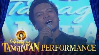 Tawag ng Tanghalan: Ato Arman   Mahal Pa Rin Kita (Day 2 Semifinals)