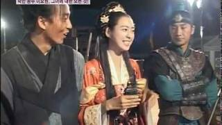 Queen Seon Deok Making Film: Bidam, Deokman & Yushin