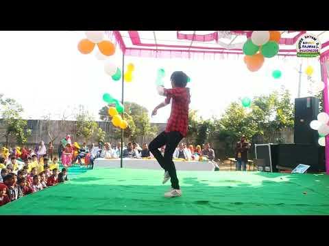 Xxx Mp4 Chamma Chamma Neha Kakkar Song Live Dance Video From Monu Dancer Shree Shyam Dj Sound Rajwas 3gp Sex