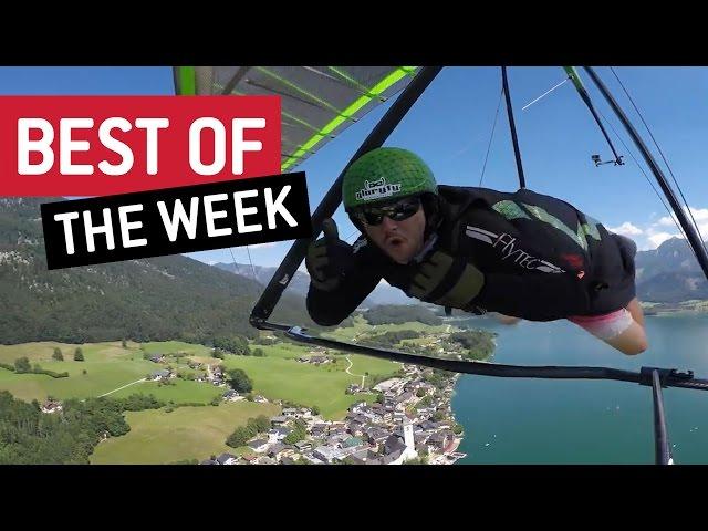 Best Videos Compilation Week 2 August 2016 || JukinVideo