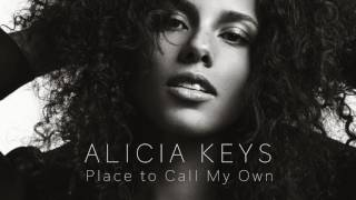 Alicia Keys - Place to Call My Own (New Song)