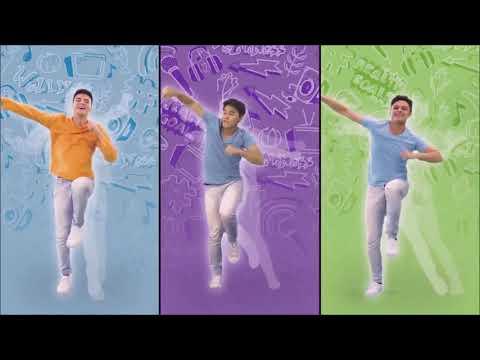 Nestle Wellness Campus Mirrored Dance Ver.