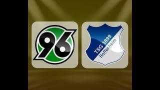 Hannover vs Hoffenheim