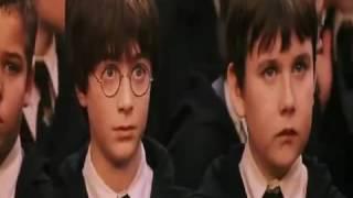 Harry Potter dubbed
