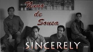 Sincerely - The Moonglows - A Cappella Cover - Nuno de Sousa