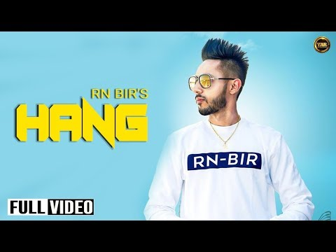 Xxx Mp4 HANG Official Video RN Bir D SANZ LATEST SONG 2018 YAAR ANMULLE RECORDS 3gp Sex